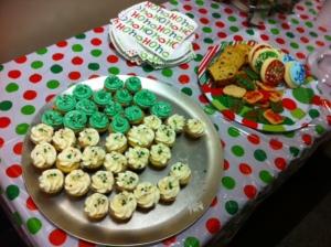 work cookies