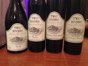 Fabulous Colorado Wine!