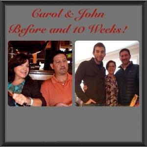 SOS Carol & John