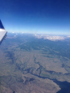 Hello Rocky Mountains!