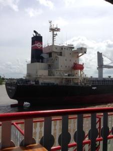 Trans port
